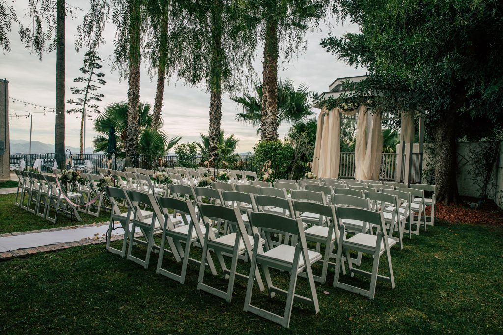 Host an Event at the Hilltop Banquet Center